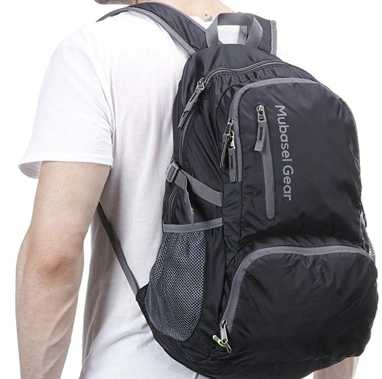 Mubasel Gear Backpack