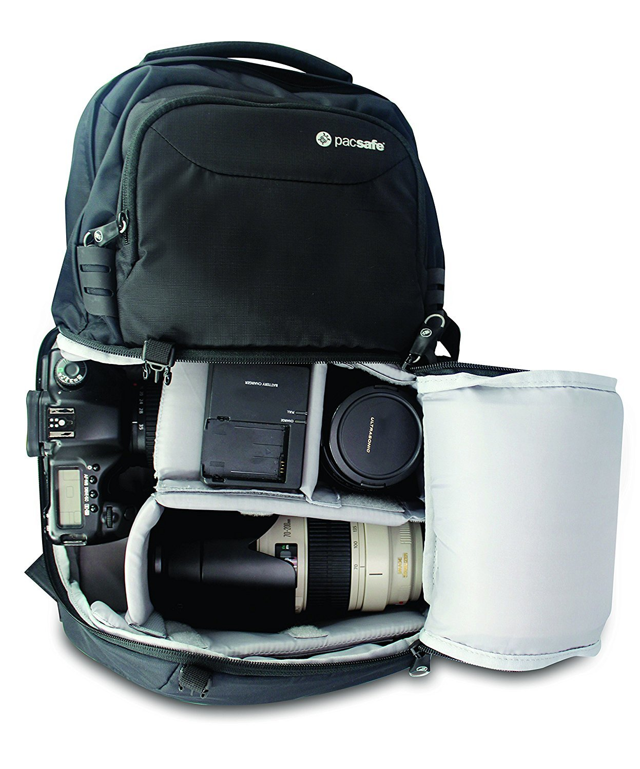 Pacsafe Camsafe camera backpack